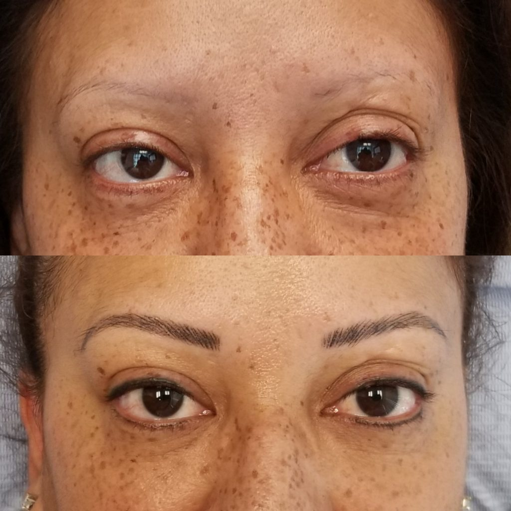 Permanent Makeup Temecula Microblading Cosmetic Tattooing